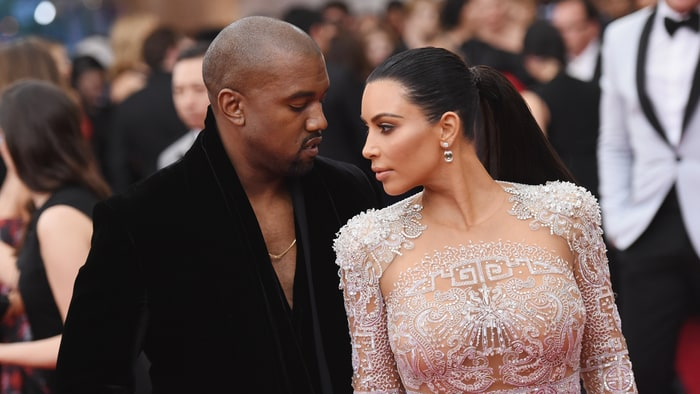 And The Name of Kimye's Third Child Is...