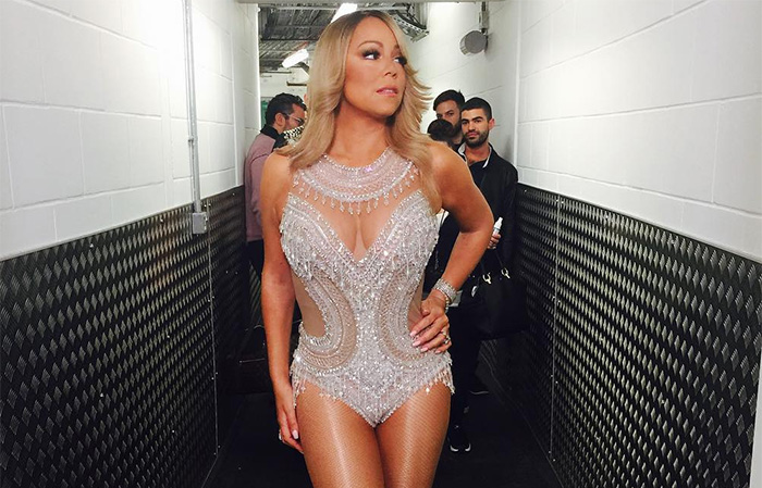 Mariah Carey Opens Up About Bipolar Disorder