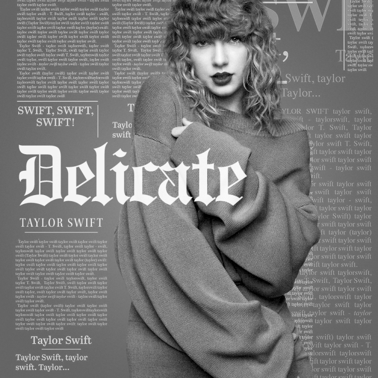 Taylor Swift Delicate.png