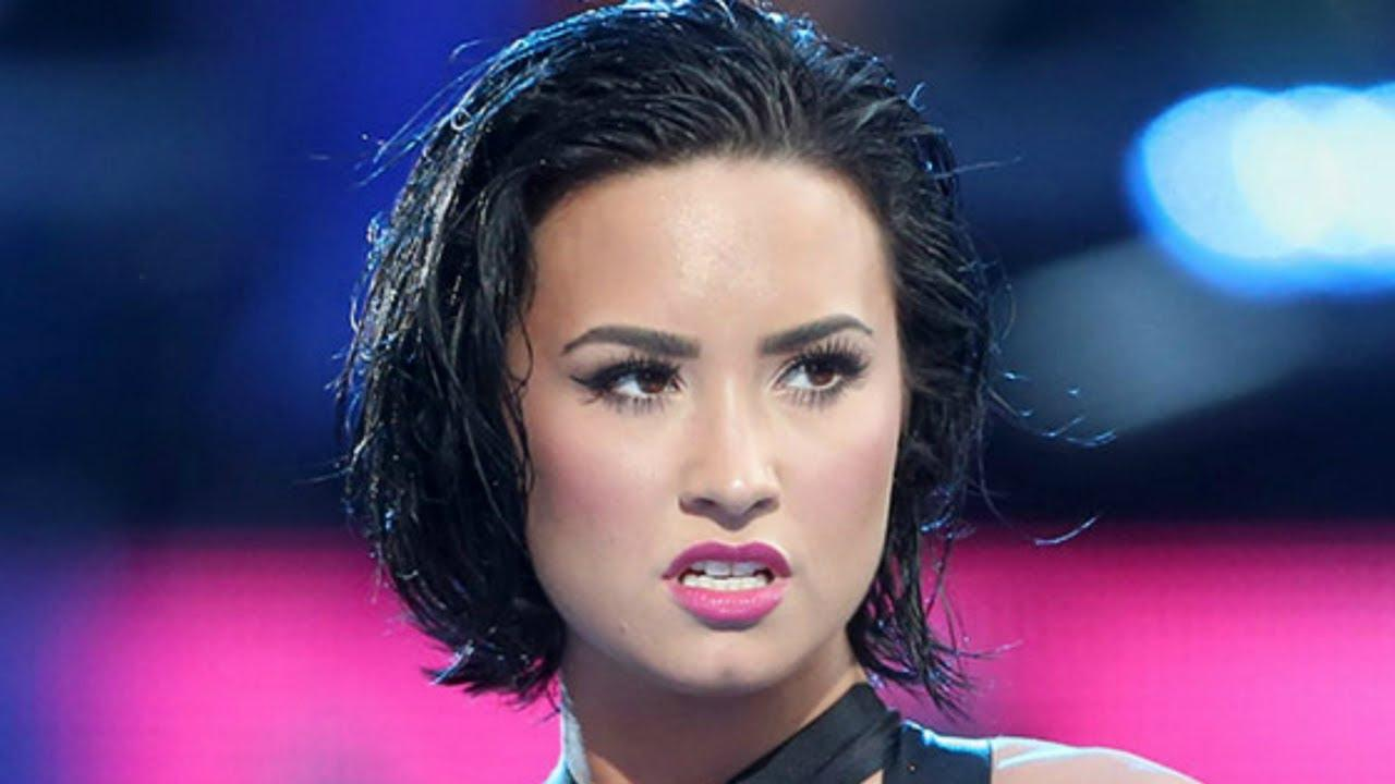 "Demi Lovato Faces Backlash After ""Sexual Harassment"" Prank"