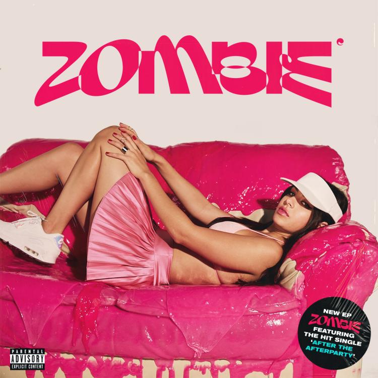 Charli XCX Zombie EP.png