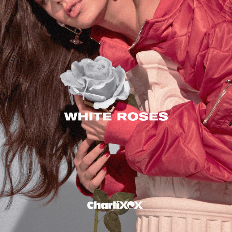 Charli XCX White Roses.png