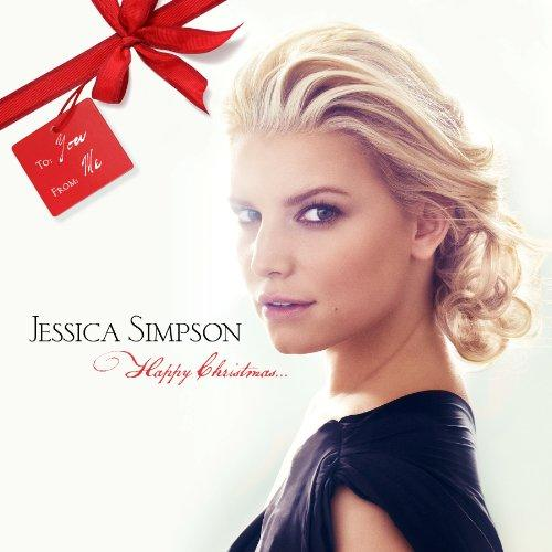 Jessica Simpson - Happy Christmas.jpg