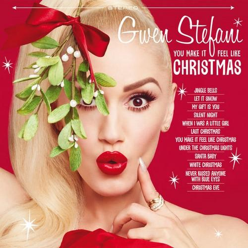 Gwen Stefani - You Make It Feel Like Christmas (2017).jpg