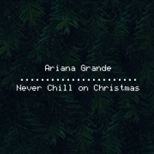 neverchillonchristmad